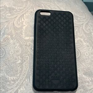 5cfa44cdbab Gucci iPhone 6 Plus phone case